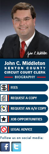 Kenton County Circuit Court | The official site of the